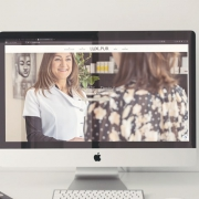 Werbeagentur entwickelt Websites