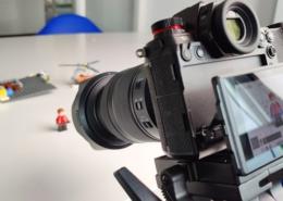 Wir produzieren Stop Motion Filme, Kommunikationsagentur DQ