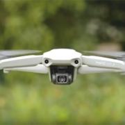 Drohne, Drohnenaufnahmen Video und Bild von Agentur Dimensionen Querdenken