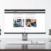 Programmierung Internetseite Werbeagentur Rhein-Sieg-Kreis
