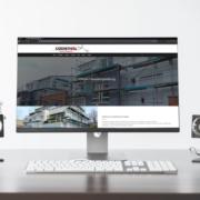 Website erstellt von DQ